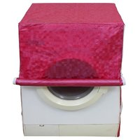 Glassiano Washing Machine Cover For BPL BFAFL65WX1 Fully Automatic Front Load 6.5 Kg
