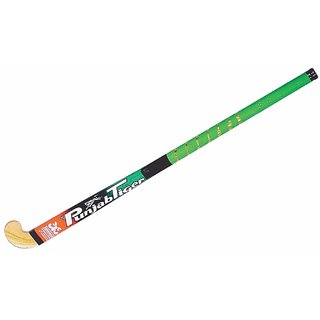 CE Teranga Punjab Tiger Hockey Stick With Full PVC Grip-Full Size