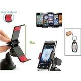 Autosun  Nokia PureView 808 Car Mobile Clip/Holder - Free Key Chain