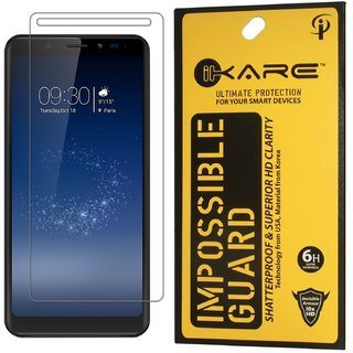 iKare Impossible Guard Micromax Canvas Infinity