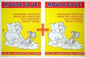 Evershine Mouse Glue Pad/ Rat Trap (Set of 2)