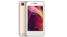 CELKON smart 4G(1 GB/8 GB/Gold)
