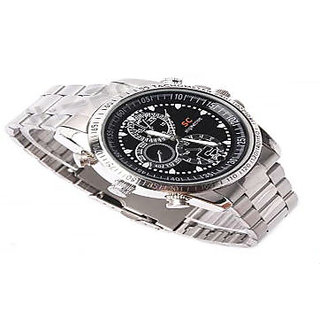 Spy Wrist Watch Camera 4gb