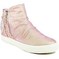 Ripley Akatei  High Ankle Glitter Sneakers