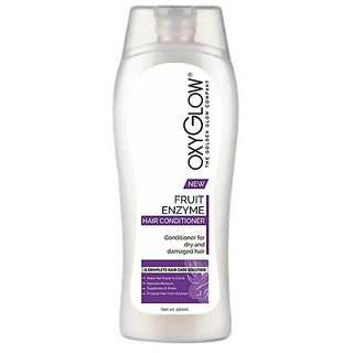 Oxyglow Hair Conditioner 200ml