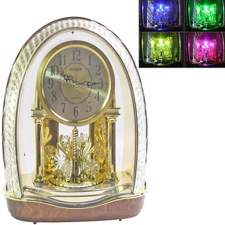 Exclusive Fashionable Table Wall Desk Clock Watches Without Alarm 124