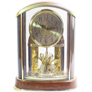 Exclusive Fashionable Table Wall Desk Clock Watches Without Alarm 125