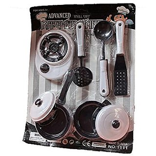 Advanced Kitchenware Set Toy For Kids