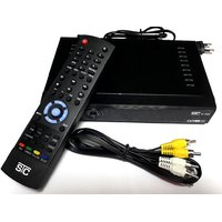 Satellite Receiver MPEG-4 Free To Air HD Set Top Box With Unlimited Recording H-102(Freedom From Monthly Recharge )