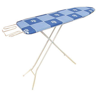 Ultra Durable Premium Range Ironing Board 48X18 ( Assorted Colors and Designs )