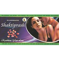 Shakti Prash -Dr.Ayurveda, An Ultimate Sex Supplement For Male & Female, MRP .2990.00 On 45% Off, As Seen On TV,