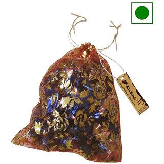 MoShik's Homemade Kiwi Dark Chocolate 100 G
