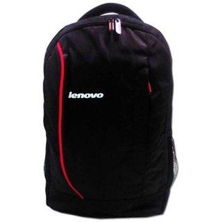 Lenovo Black Laptop Bag