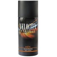 Velocity Men Body Spray