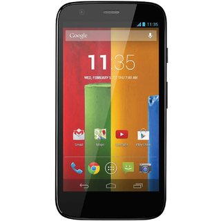 Refurbished  Moto G 1st Generation (3 Months Seller Warranty)