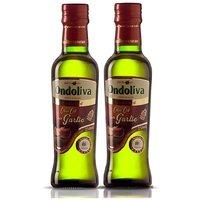 Ondoliva Garlic Pure Olive Oil 250 ml Pack of 2