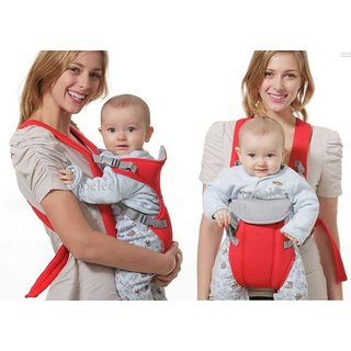 Ultra Comfortable Baby Carrier Baby Sling 2 way