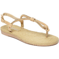 Ginger By Lifestyle Women Embellished Flats-GXB
