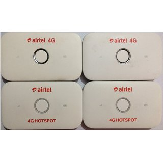 Upto 150 Mbps Unlocked 4G Huawei E5573 Router Data Card Dongle Portable  Hotspot