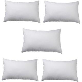 Softtouch Premium Reliance Fiber Pillow Set of 5-44x65