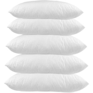 Softtouch Premium Reliance Fiber Pillow Set of 5-45x69