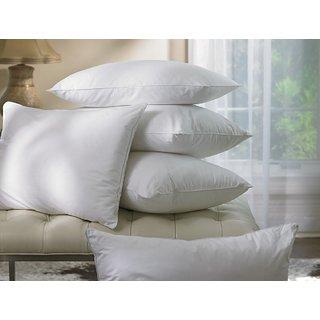 Softtouch Premium Reliance Fiber Pillow Set of 5-44x68
