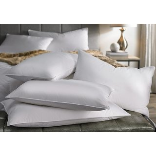 Softtouch Premium Reliance Fiber Pillow Set of 4-40x62
