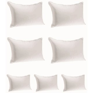 Softtouch Premium Reliance Fiber Pillow Set of 7-45x62