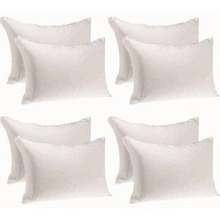 Softtouch Premium Reliance Fiber Pillow Set of 8-38x60