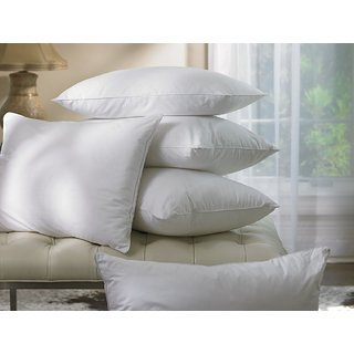 Softtouch Premium Reliance Fiber Pillow Set of 5-43x60