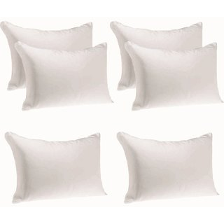 Softtouch Premium Reliance Fiber Pillow Set of 6-40x66