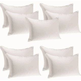 Softtouch Premium Reliance Fiber Pillow Set of 9-44x69