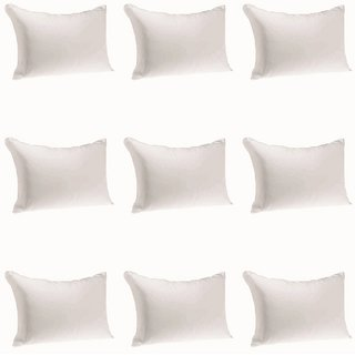 Softtouch Premium Reliance Fiber Pillow Set of 9-38x62