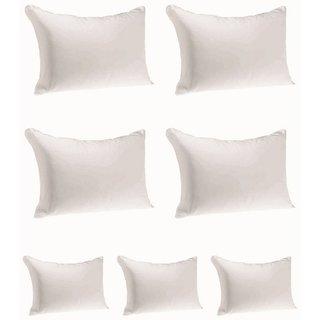 Softtouch Premium Reliance Fiber Pillow Set of 7-38x69