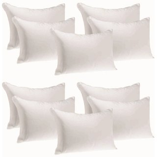Softtouch Premium Reliance Fiber Pillow Set of 10-45x62