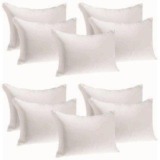 Softtouch Premium Reliance Fiber Pillow Set of 10-45x70