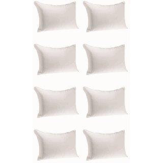 Softtouch Premium Reliance Fiber Pillow Set of 8-43x69