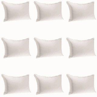 Softtouch Premium Reliance Fiber Pillow Set of 9-44x62
