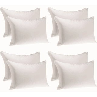 Softtouch Premium Reliance Fiber Pillow Set of 8-44x66