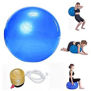 65cm Exercise Fitness Aerobic Ball for GYM Yoga Pilates Pregnancy Birthing