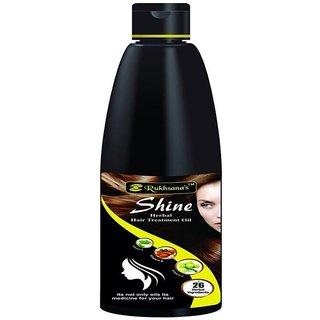 Shine Hair Treatment Oil