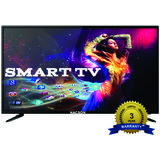 Nacson NS32W80 31.5 inches(80 cm) Smart HD Ready LED TV With 1+2 Year Extended Warranty