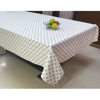 Star Printed Table Cover