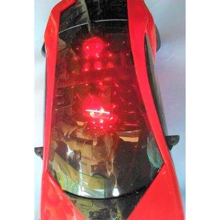 3D Famous Car Remote Control.
