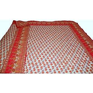 shoppingtara Jaipuri Quilt Double Bed