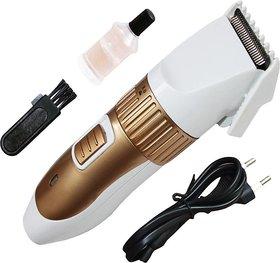 Branded Professional 7882 Hair Trimmer For Men