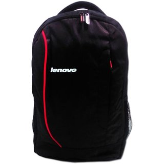 Lenovo Black Laptop Bag 004