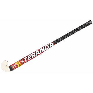 Teranga Select Triple Fibre Glass Hockey Stick-Full Size