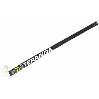 Teranga Pride Triple Fibre Glass Hockey Stick-Full Size