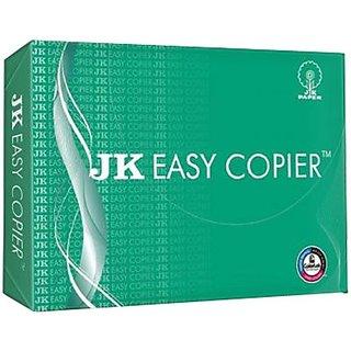 JK Easy Copier Unruled A4 Printer Paper